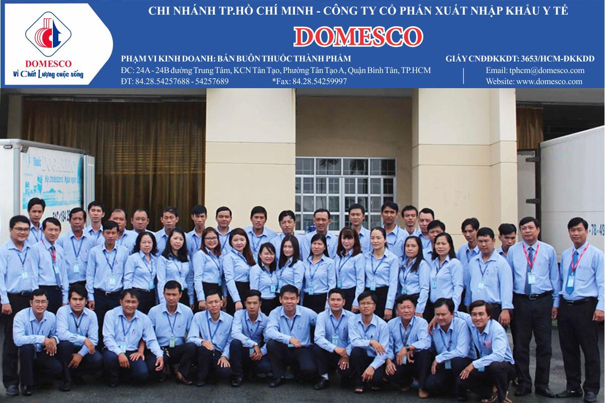 Chi nhánh Hồ Chí Minh