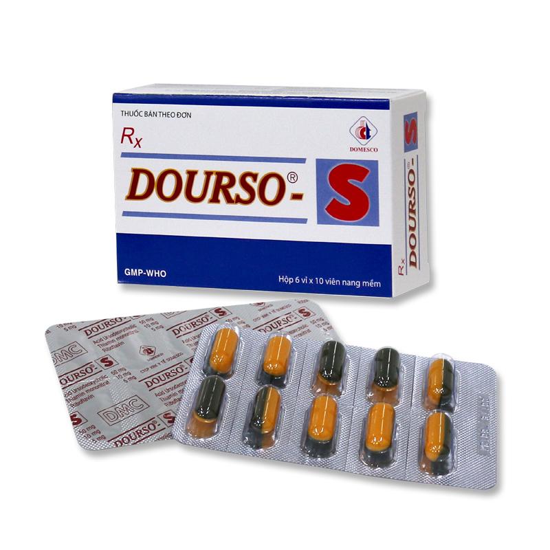 DOURSO - S