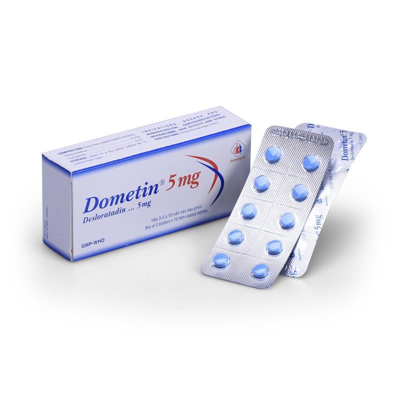 DOMETIN 5mg
