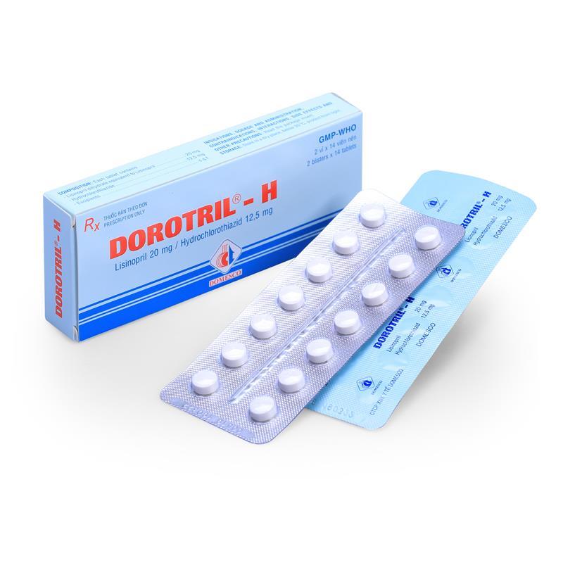 DOROTRIL - H