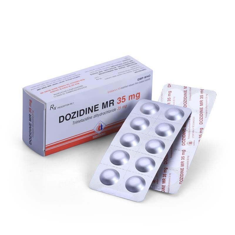 Dozidine MR 35mg
