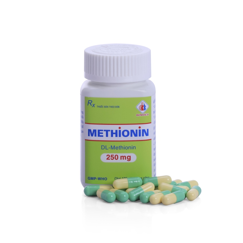 METHIONIN 250MG