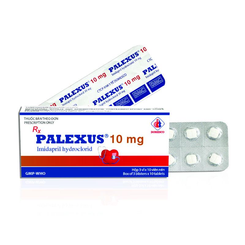 Palexus 10mg