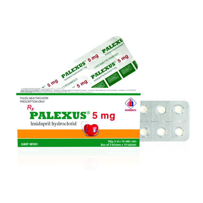 Palexus 5mg