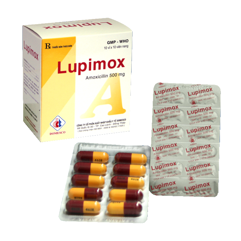 Lupimox