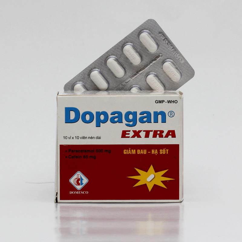 Dopagan Extra