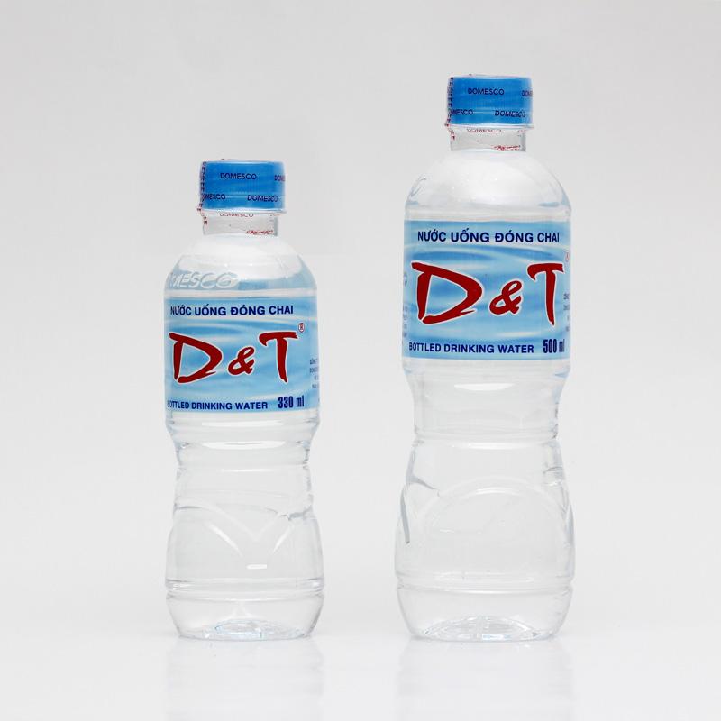 Nước tinh khiết D&T