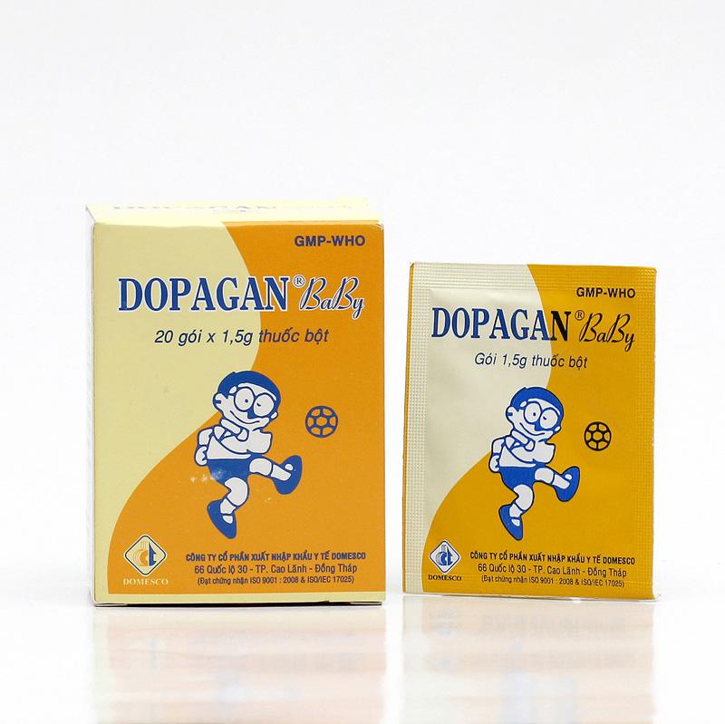 Dopagan Baby