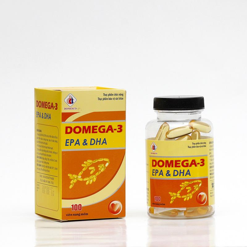 Domega-3