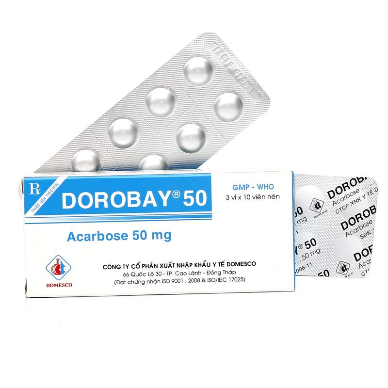Dorobay 50mg